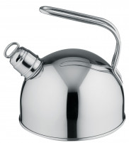 Cristel Cristel COMPLEMENTS Fil Inox Kettle without Lid 1,15L-20