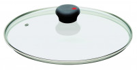 Cristel Cristel COOKWAY TWO Glass Lid & Bakelite Knob-20