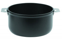 Cristel Cristel COOKWAY TWO Forged Aluminium Sauce Pan-20