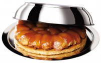 Cristel Cristel COMPLEMENTS Tatin Tart tin with anti-adherent Excalibur-20