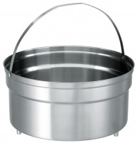 Cristel Cristel ALTO Basket for Pressure Cookers-20